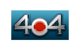 404 Yapıştırıcı